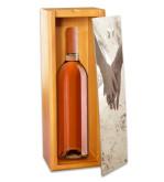 Wine Gift Box /Maple