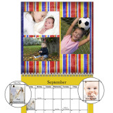 2016 Just For Kids! Wall Calendar