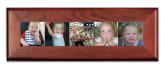 Wooden Frame - 5 Tiles