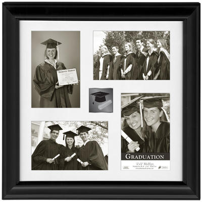 View - Graduation Collage Frame | Timeless Expressions